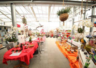 Arrangements Floraux Lausanne