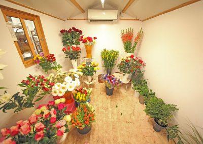 Fleurs Deuil Bussigny