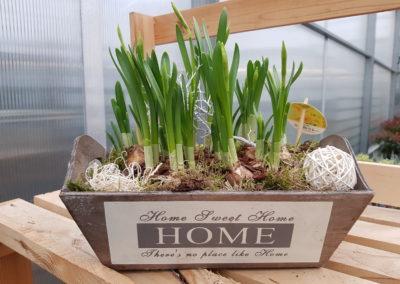 0creation bouquets arrangement floraux printemps lausanne